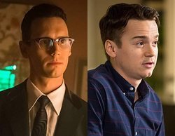'Utopía': Cory Michael Smith ('Gotham') y Dan Byrd ('Cougar Town') se incorporan al remake de Amazon