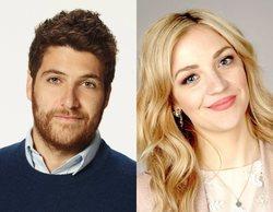 Adam Pally y Abby Elliott protagonizarán el piloto de la comedia 'Uninsured'