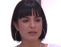 """Una fan intenta besar en la boca a Natalia ('OT 2018') por sorpresa: """"¡Oye, eso no se hace!"""""""