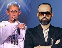 'Got Talent': El Cejas y sus zascas a Risto Mejide en la divertida parodia de su actuación en el programa