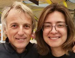 Sandra Barneda viaja a Malasia con 'Planeta Calleja' para superar uno de sus grandes miedos