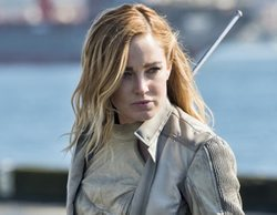 'Arrow': Caity Lotz regresa a la séptima temporada en un episodio centrado en Birds of Prey