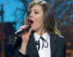 'La mejor canción jamás cantada': Natalia Lacunza y Rosa López estarán en la gala dedicada a los 2000