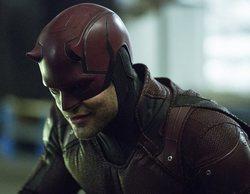 La campaña para rescatar a 'Daredevil' de la cancelación llega a las pantallas gigantes de Times Square