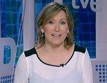 TVE destituye a Raquel González como presentadora de los Deportes de forma definitiva