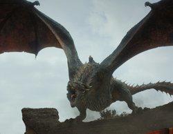 """'Juego de Tronos': El supervisor de los efectos especiales anticipa """"una escena muy especial"""" con los dragones"""