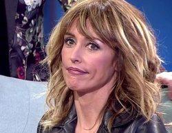 """Emma García se confiesa en 'Viva la vida': """"Lo he pasado muy mal en esta nueva etapa"""""""