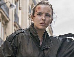 'Killing Eve': Jodie Comer confiesa que estuvo a punto de morir durante el rodaje de la segunda temporada