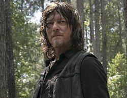 """'The Walking Dead': Norman Reedus pensaba que solo duraría """"un par de episodios"""" en la serie"""