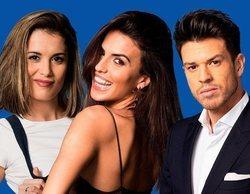 Candela, Sofía y Fede vuelven a 'GH Dúo' para competir por ser repescados desde la casa