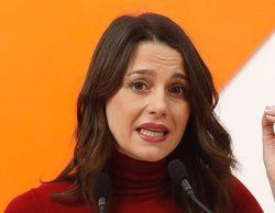 """Inés Arrimadas responde al """"insulto machista y repugnante"""" del cómico de TV3 Toni Albà"""