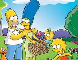 """'Los Simpson' reinan en Neox con un gran 4,6% junto a """"Robin Hood: Príncipe de los ladrones"""" en Trece (3,7%)"""