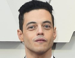 "Oscar 2019: Rami Malek (""Bohemian Rhapsody""), atendido por emergencias al caerse tras recibir el galardón"