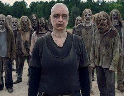 'The Walking Dead': La tensión aumenta con la llegada de Alpha y los Susurradores a Hilltop en el 9x11