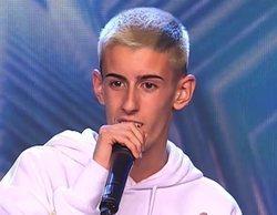 ¿Quién es El Cejas? Conoce al instagramer que revolucionó 'Got Talent España' con su dembow