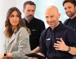 """Movistar F1 calienta motores para una temporada """"apasionante"""" con Carlos Sainz como """"piloto de referencia"""""""