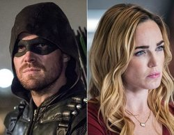 'Arrow' y 'Legends of Tomorrow' podrían llegar a su fin tras su octava y quinta temporada, respectivamente