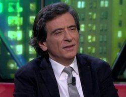 """Down España pide a la Fiscalía que contra Arcadi Espada por sus """"ofensivas declaraciones"""""""