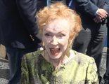 Muere Jeraldine Saunders, creadora y guionista de la serie 'Vacaciones en el mar', a los 96 años