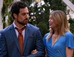 """Giacomo Gianniotti, sobre Meredith y DeLuca en 'Anatomía de Grey': """"Hay un estigma con estas relaciones"""""""