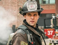 NBC renueva 'Chicago Fire', 'Chicago P.D.' y 'Chicago Med'