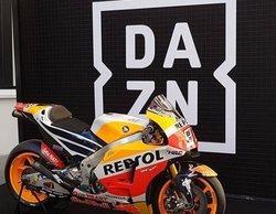 DAZN aterriza en España con MotoGP y Euroliga como grandes bazas y anuncia su precio y catálogo