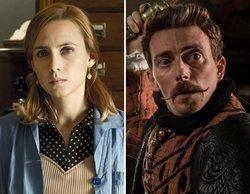 'Hernán. El hombre': Aura Garrido y Víctor Clavijo fichan por la serie sobre el conquistador español