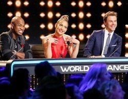 'The Voice' vuelve a liderar y también lo hace 'World of Dance' en su estreno, aunque con peor dato