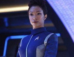 CBS All Access renueva 'Star Trek: Discovery' por una tercera temporada