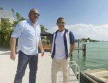 La nueva temporada de 'Mi casa es la tuya' viaja hasta Miami para entrevistar a Alejandro Sanz y El Puma