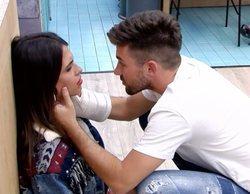 Alejandro Albalá presiona a Sofía Suescun en 'GH Dúo' y esta confiesa entre lágrimas que le sigue queriendo