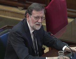 El Canal 24 horas de RTVE retransmite de manera íntegra el juicio del procés