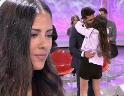 'Mujeres y hombres y viceversa': Alberto Santana elige a Melyssa como pareja en una final muy esperada