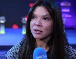 Ruslana, ganadora de Eurovisión 2004, pide buscar un sustituto a Maruv para representar a Ucrania