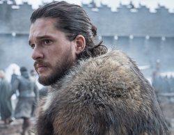 'Juego de Tronos': Los nuevos pósters de la octava temporada podrían haber desvelado el destino de Jon Nieve