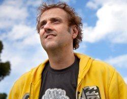 Albert Espinosa comparte su cameo en la película alemana de 'Pulseras rojas'