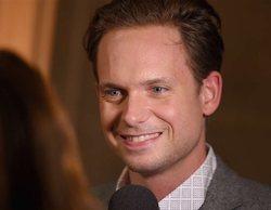 'Suits': Patrick J. Adams responde a si volverá para el final de la serie