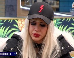 'GH Dúo': Ylenia, desconsolada tras fracasar en su estrategia en las nominaciones