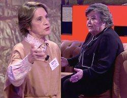 "Cristina Almeida contra Pilar Gutiérrez: ""Me encanta la historia que ella se ha creado"""