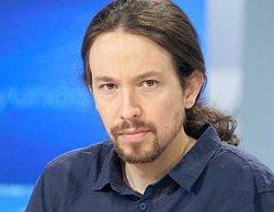 Podemos critica a los informativos de Telecinco y Antena 3 por su nula presencia