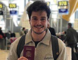 Eurovisión 2019: Miki Núñez viaja hasta Israel para grabar su postal