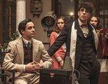 Los Javis participan en la segunda temporada de 'La otra mirada' impartiendo una clase de cine a las alumnas