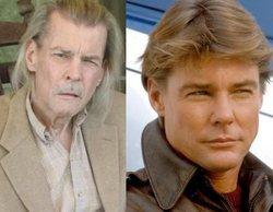 Muere Jan-Michael Vincent, estrella de la serie 'Airwolf', a los 74 años