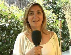 Aurora Guerra, creadora de 'El secreto de Puente Viejo' y 'Acacias 38', ficha por Alea Media