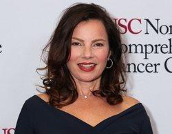 Fran Drescher, protagonista de 'La niñera', se une al piloto de la comedia 'Uninsured' de NBC