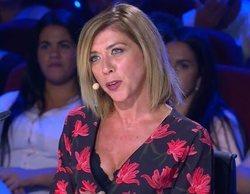 'Got Talent España' (17,6%) y 'La Voz' (17,4%) viven el duelo más igualado de la noche