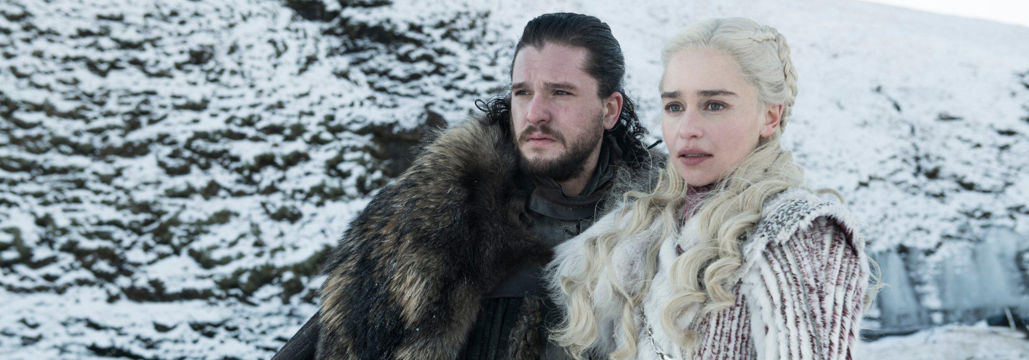 'Juego de Tronos': 7 teorías o profecías que podrían cumplirse en la octava temporada