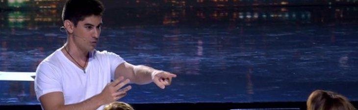 'Got Talent' arrasa con máximo de temporada (22,2%) ante el estreno de '45 revoluciones' (10,1%)