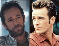 """El equipo de 'Riverdale' y 'Sensación de vivir' llora la muerte de Luke Perry: """"Fue un padre y un maestro"""""""
