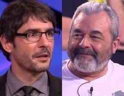 """Juanra Bonet se enteró de la muerte de José Pinto en el rodaje de '¡Boom!': """"Paramos la grabación"""""""